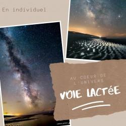 INDIVIDUEL - VOIE LACTÉE