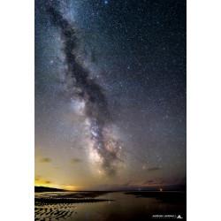 Série _ Voie Lactée